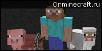 Minecraft.net — официальный сайт майнкрафт