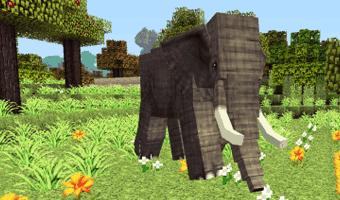 Mo Creatures для minecraft 1.12.2+