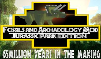 Мод JurassiCraft 1.12.2 (Динозавры в Майнкрафте)