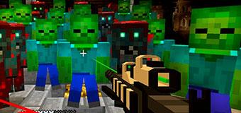 Зомби Апокалипсис — все ролики подряд