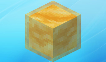 Блок мёда