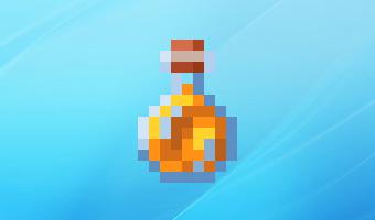 Бутылочка мёда