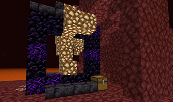 Разрушенный портал