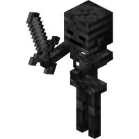 Визер-скелет