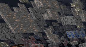 Мод Xray [1.16.5 Forge] [1.17 Fabric]